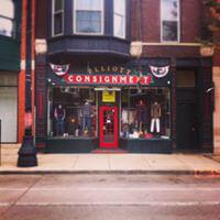 Elliott Consignment Womens Consignment shop