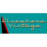 Elsewhere Vintage Vintage shop