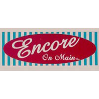 Encore on Main Womens Consignment shop