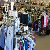 The Encore Shop Womens Consignment shop