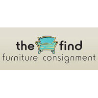 The Find Consignment Furniture Consignment logo