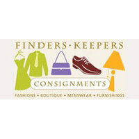 Finder's Keepers Consignment Womens Consignment shop