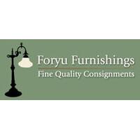 Foryu Furnishings Furniture Consignment shop