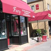 Fury Extraordinary Women's Consignment Womens Consignment shop