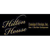Hilton House Consign/Designs Furniture Consignment shop