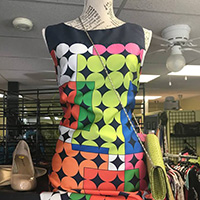 Lady Godiva's Consignment Boutique Womens Consignment shop
