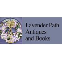 Lavender Path Antiques and Books Antique shop
