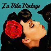 La Vita Vintage Vintage shop
