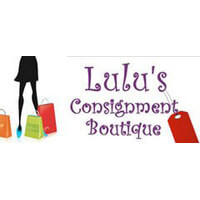 Lulu's Consignment Boutique Womens Consignment shop