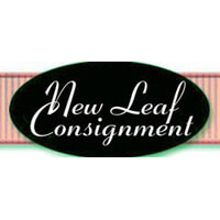 New Leaf Consignment Womens Consignment shop