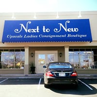 Next To New Womens Consignment shop