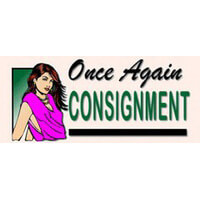 Once Again Consignment Womens Consignment shop