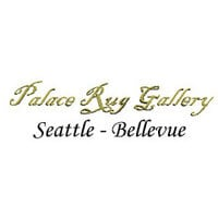Palace Rug Gallery Antique logo