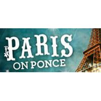 Paris on Ponce Vintage shop