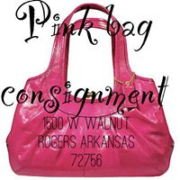 Pink Bag Consignment Shop Womens Consignment shop