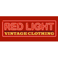 Red Light Vintage Vintage shop