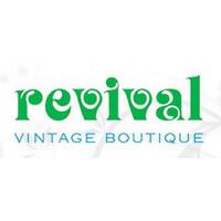 Revival Vintage Boutique Vintage shop