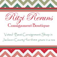 Ritzi Reruns Womens Consignment shop
