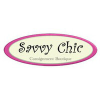 Savvy Chic Consignment Boutique Womens Consignment shop