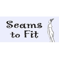 Seams to Fit Womens Consignment logo