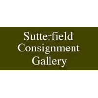 Sutterfield's Consignment Gallery logo