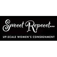 Sweeet Repeeet Consignment Womens Consignment shop