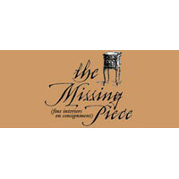 The Missing Piece Tampa Furniture Consignment logo