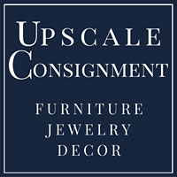 Upscale Consignment Furniture & Decor Furniture Consignment logo