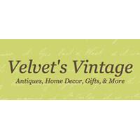 Velvet's Vintage Vintage shop