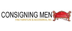 Consigning Men Fine Furniture & Accessories, Inc. Furniture Consignment shop