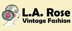 L.A. Rose Vintage Fashion Vintage shop