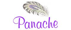 Panache of Putnam Womens Consignment logo