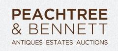 Peachtree & Bennett Estate logo