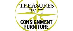 Treasures by TJ Consignment Furniture Furniture Consignment shop