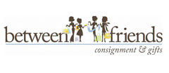 Between Friends Consignment & Gifts Womens Consignment shop
