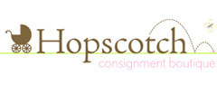 Hopscotch Childrens Consignment logo