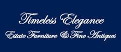 Timeless Elegance Estate Furniture & Fine Antiques Antique logo