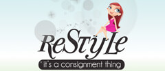 Restlye Consignment Womens Consignment shop