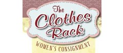 The Clothes Rack Womens Consignment shop