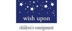 Wish Upon Children's Consignment Childrens Consignment logo