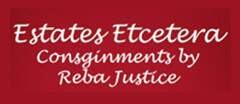 Estates Etcetera Consignments by Reba Furniture Consignment shop