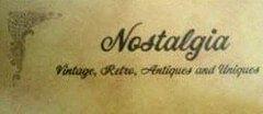 Nostalgia Vintage logo