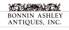 Bonnin Ashley Antiques Antique shop