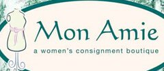 Mon Amie Womens Consignment shop