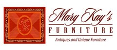 Mary Kay's Furniture Antique logo
