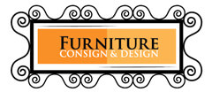 Furniture Consign & Design logo