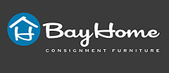 Bay Home Consignment Furniture Furniture Consignment logo