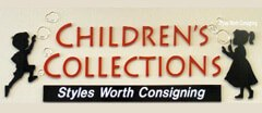 Children's Collection Childrens Consignment shop