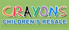 Crayon's Children's Resale Childrens Consignment shop