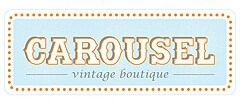 Carousel Vintage Boutique Vintage shop